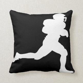 Football Team Pillow