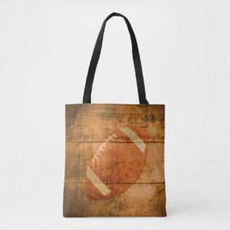Football - Tote - Bag
