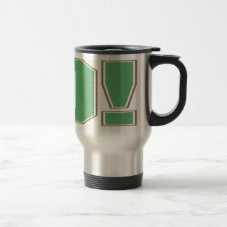 Football Touch Down Mug Gift