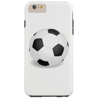 Football Tough iPhone 6 Plus Case