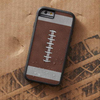 Football Tough Xtreme iPhone 6 Case