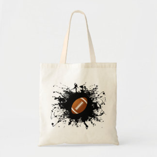 Football Urban Style Tote Bag