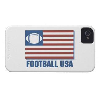 Football Usa Blackberry Bold Case