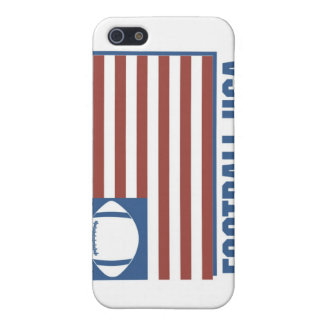 Football Usa iPhone 4 4S Case