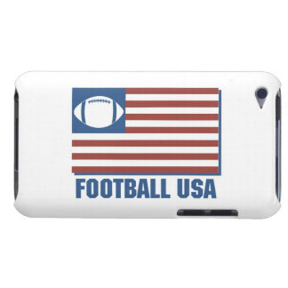 Football Usa iPod Touch Case