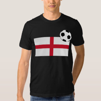 Football World Cup ENGLAND American Apparel Shirt
