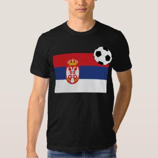 Football World Cup SRBIJA American Apparel T-Shirt