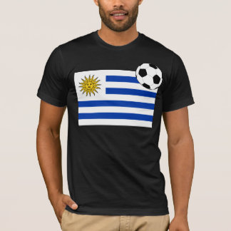 Football World Cup URUGUAY American Apparel Shirt