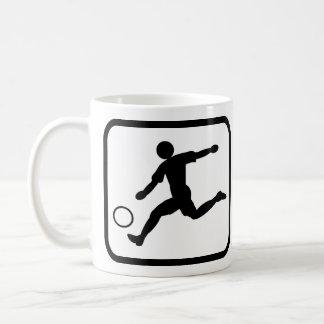 Footballer Pro Mugs