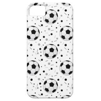 Footballs iPhone 5 Cases