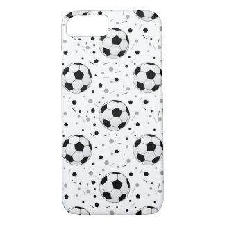 Footballs iPhone 7 Case