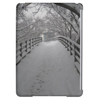 Footbridge iPad Air Cover