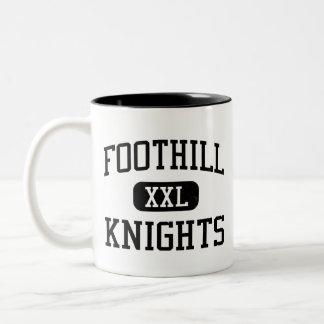 Foothill Knights Athletics Mug