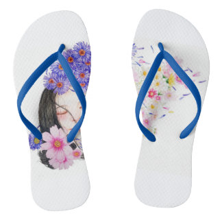 footwear flip flops