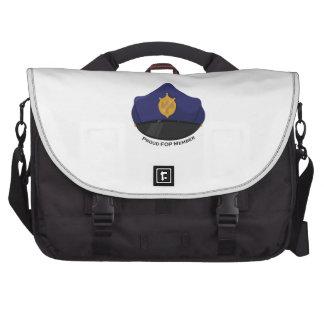 FOP Member Commuter Bags