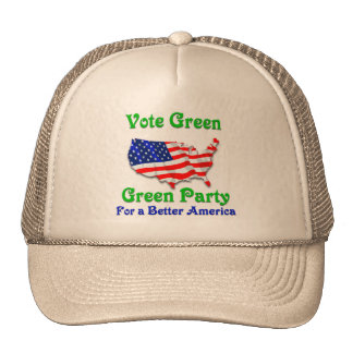 For a Better America Mesh Hats