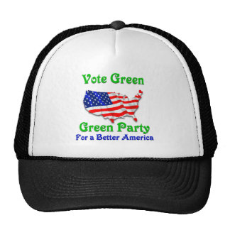 For a Better America Mesh Hat