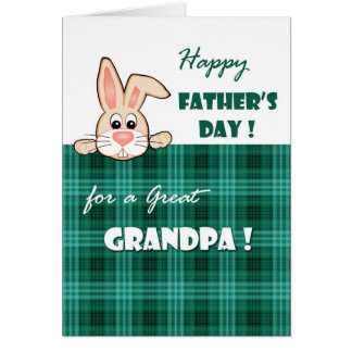 For a Great Grandpa on Father s Day Greeting Cards