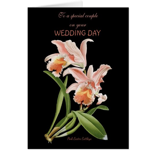 For A Special Couple On Your Wedding Day