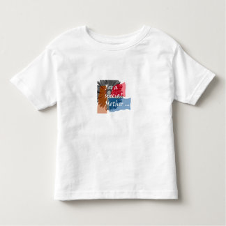For a Special Mother Tees
