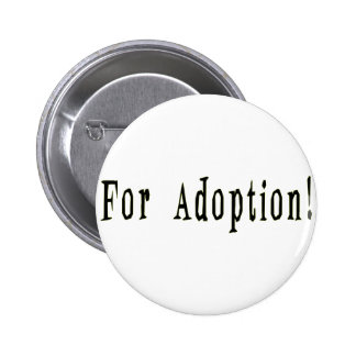 For Adoption Button