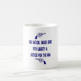 For All? Basic White Mug