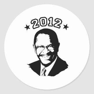 FOR CAIN 2012 STICKERS