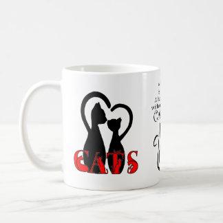 For Cat lovers Coffee Mug