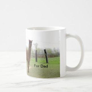 For Dad Coffee Mug