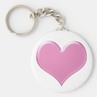 For donationus use (for fund-raising) basic round button key ring