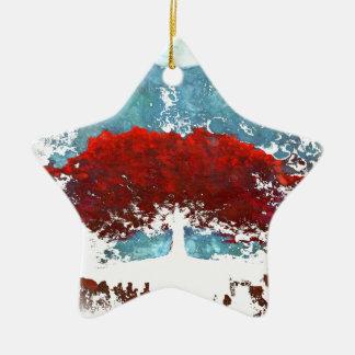 For Ever Christmas Ornament