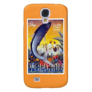 For Fishing Veracruz Mexico Samsung Galaxy S4 Cover