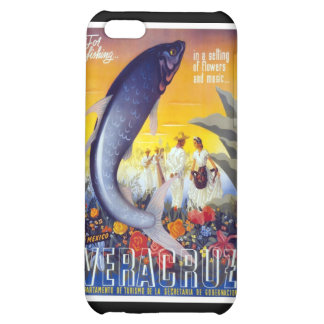 For Fishing Veracruz Mexico Case For iPhone 5C