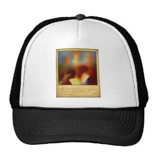 For God So Loved..... Hats