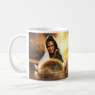 For God so Loved the World 2 Coffee Mug