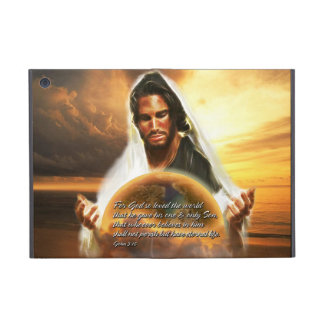 For God so Loved the World 2 Powiscase iPad Mini Case