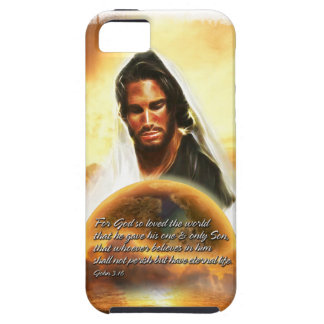 For God so Loved the World 2  Speck Cases Case For The iPhone 5