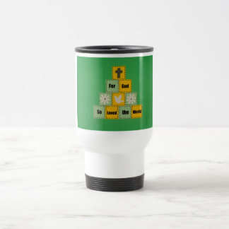 For God So Loved the World Coffee Mug
