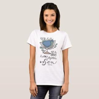 for God so loved tshirt