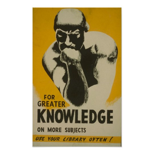 For Greater Knowledge - Visit your Local Library