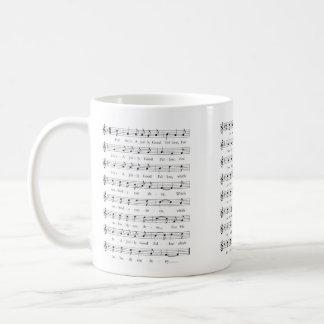 For he´s A jolly good fellow Coffee Mug