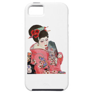 FOR HER MAJESTY iPhone 5 CASE