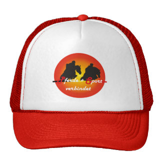 For horses and equestrian sports lover Cap Trucker Hats
