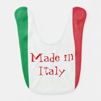 For Italian Babies! Bibs