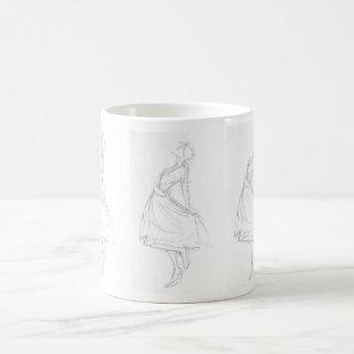 For Joy Basic White Mug