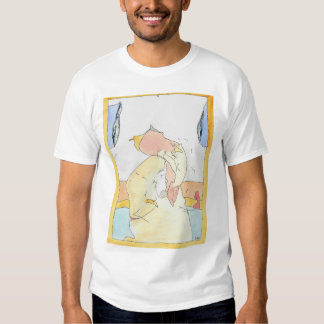 For me it's turvy but now it's Topsy T-shirts