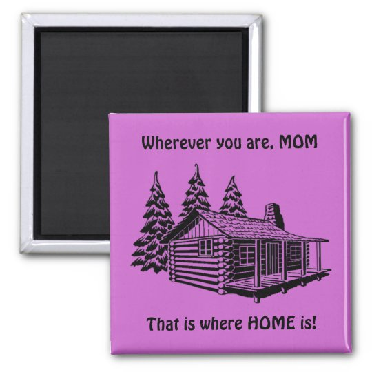 For MOM Magnet