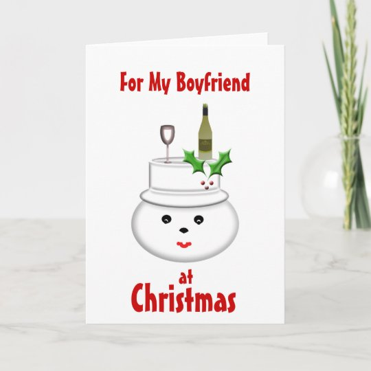what to tell my boyfriend to get me for christmas