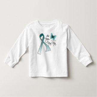 For my NaNa T-shirt