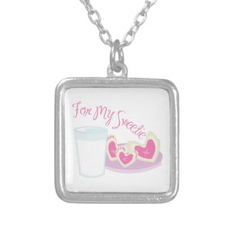 For My Sweetie Custom Necklace